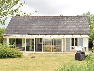 3 bedroom Villa in Saint-Jean-de-la-Riviere, Normandy, France : ref 5547407