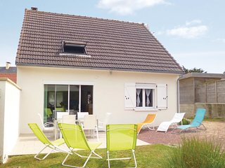 3 bedroom Villa in Saint-Jean-de-la-Riviere, Normandy, France : ref 5522333