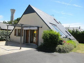 3 bedroom Villa in Portbail, Normandy, France : ref 5650857