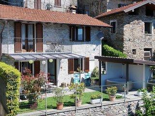 2 bedroom Villa in Gravedona, Lombardy, Italy : ref 5436776