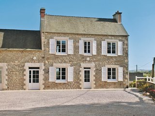 3 bedroom Villa in Aumeville-Lestre, Normandy, France : ref 5539290