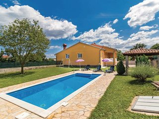 3 bedroom Villa in Rudani, Istria, Croatia : ref 5564524