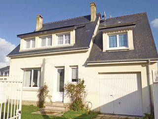5 bedroom Villa in Le Havre, Normandy, France : ref 5539304