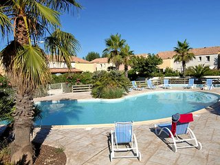 2 bedroom Apartment in Valras-Plage, Occitania, France : ref 5440663