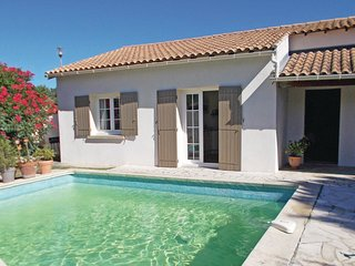 2 bedroom Villa in Les Angles, Occitania, France : ref 5675971