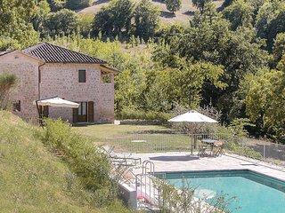 3 bedroom Apartment in Ripa (Umbria), Umbria, Italy - 5523726