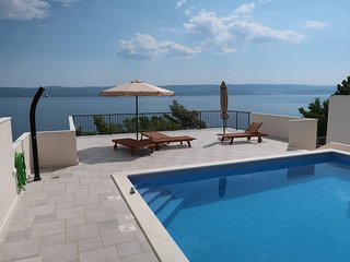 1 bedroom Apartment in Mimice, Splitsko-Dalmatinska Županija, Croatia : ref 5658