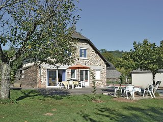 3 bedroom Villa in Le Saillant, Nouvelle-Aquitaine, France - 5522461