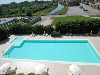 2 bedroom Apartment in Porto Garibaldi, Emilia-Romagna, Italy : ref 5575418