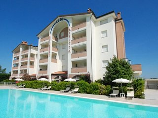 2 bedroom Apartment in Porto Garibaldi, Emilia-Romagna, Italy : ref 5575418