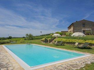 2 bedroom Apartment in Villa d'Arceno, Tuscany, Italy - 5513228