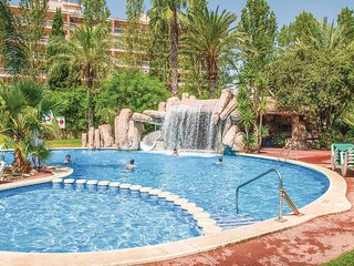 3 bedroom Apartment in Salou, Catalonia, Spain : ref 5546624