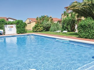 2 bedroom Villa in Vilacolum, Catalonia, Spain : ref 5549875