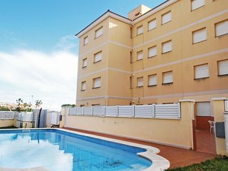 3 bedroom Apartment in Cunit, Catalonia, Spain : ref 5538812