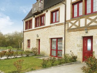 3 bedroom Apartment in Bellême, Normandy, France : ref 5533423