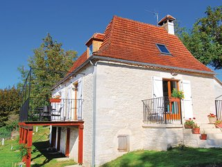 2 bedroom Villa in Le Bougayrou, Occitania, France : ref 5522295