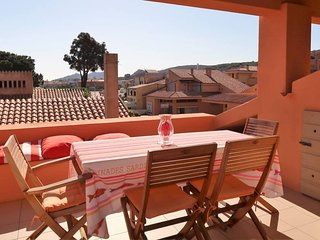 2 bedroom Apartment in Palau, Sardinia, Italy : ref 5444618