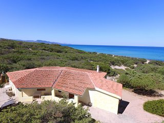 2 bedroom Apartment in Badesi, Sardinia, Italy : ref 5550432