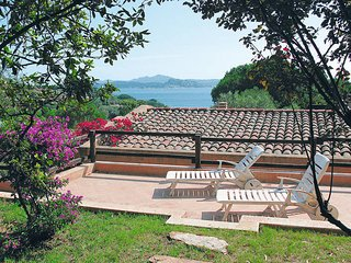 3 bedroom Villa in Palau, Sardinia, Italy : ref 5444641