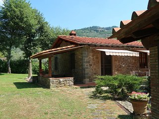 2 bedroom Apartment in Loro Ciuffenna, Tuscany, Italy : ref 5446288