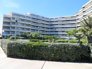 1 bedroom Apartment in Canet-Plage, Occitanie, France - 5387674