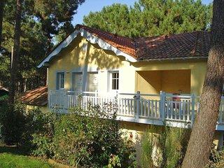1 bedroom Apartment in Lacanau-Ocean, Nouvelle-Aquitaine, France : ref 5554978