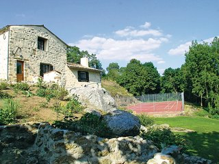 3 bedroom Villa in Saint-Loup-Lamaire, Nouvelle-Aquitaine, France - 5522219