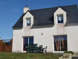 3 bedroom Villa in Le Pouldu, Brittany, France : ref 5522054
