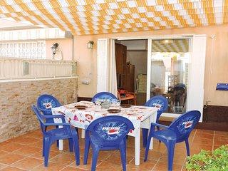 3 bedroom Villa in Miami Platja, Catalonia, Spain : ref 5550006