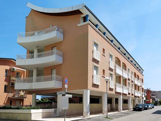 1 bedroom Apartment in Bibione, Veneto, Italy : ref 5655259