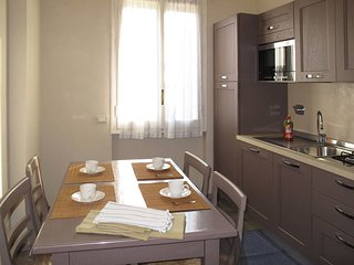 1 bedroom Apartment in San Bartolomeo al Mare, Liguria, Italy : ref 5444178