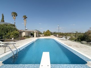 1 bedroom Villa in Parati, Apulia, Italy : ref 5606370
