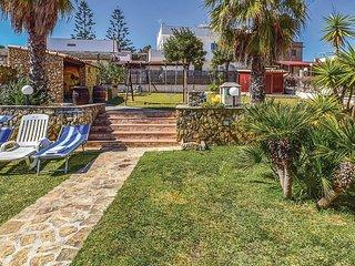 2 bedroom Villa in Porto Palo Est, Sicily, Italy : ref 5540033