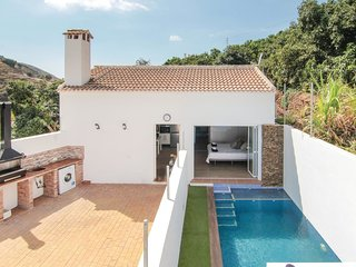 1 bedroom Villa in Carraspite, Andalusia, Spain : ref 5550236