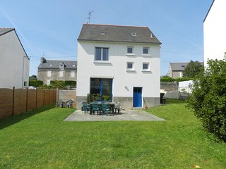3 bedroom Villa in Erquy, Brittany, France : ref 5541472
