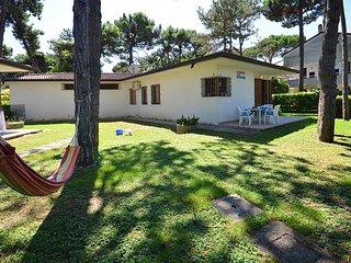 3 bedroom Villa in Lignano Sabbiadoro, Friuli Venezia Giulia, Italy : ref 543453