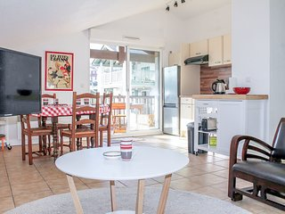 2 bedroom Apartment in Guéthary, Nouvelle-Aquitaine, France - 5580891