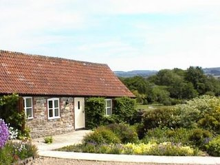 Gardeners Cottage at Rudge Farm Cottages