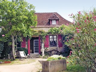 2 bedroom Villa in Granges-d'Ans, Nouvelle-Aquitaine, France : ref 5521870