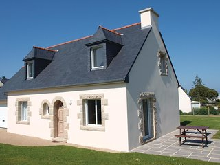 4 bedroom Villa in Lanmodez, Brittany, France - 5538920