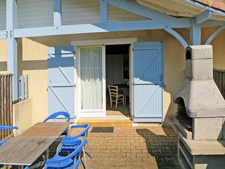 1 bedroom Villa in Biscarrosse-Plage, Nouvelle-Aquitaine, France : ref 5434811