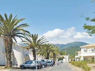 2 bedroom Apartment in Santa-Lucia-di-Moriani, Corsica, France : ref 5565601