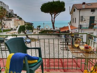 2 bedroom Apartment in Sperlonga, Latium, Italy : ref 5633974