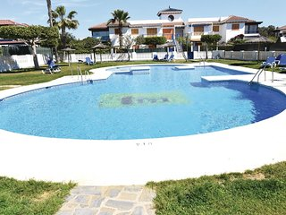 2 bedroom Apartment in Vera Playa, Andalusia, Spain : ref 5673323