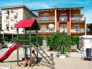 2 bedroom Apartment in Lido di Jesolo, Veneto, Italy : ref 5641468