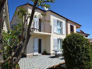 3 bedroom Apartment in Valdebek, Istria, Croatia : ref 5532530