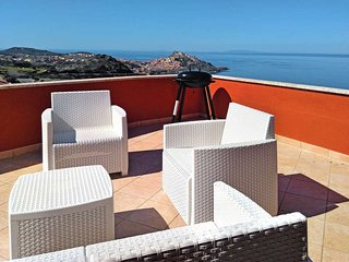 1 bedroom Apartment in Castelsardo, Sardinia, Italy : ref 5444567