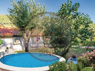 1 bedroom Villa in Martina, Primorsko-Goranska Zupanija, Croatia : ref 5565106