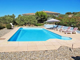 2 bedroom Villa in Tavernes, Provence-Alpes-Cote d'Azur, France : ref 5650566