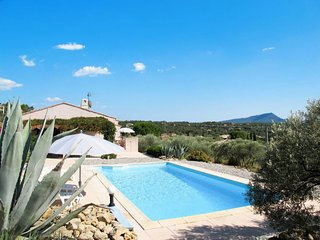 Tavernes Holiday Home Sleeps 6 with Pool - 5650566